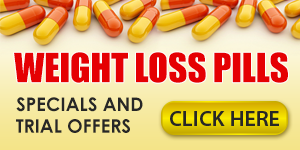 weight loss pills free trial