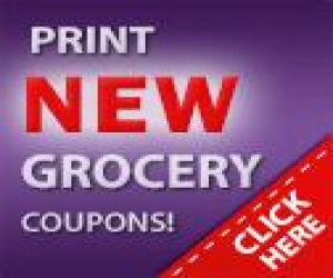 Print coupons, print