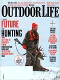 Ourtdoor magazines