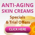 anti-aging skin cream trial offers