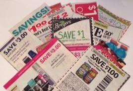 Manufacturer coupons, Free Printable Grocery Coupons
