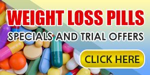 Weight Loss Pill trial offers