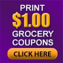 grocery coupons, print doillar grocery coupons