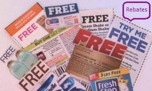 mail in free after rebate, try me free rebate