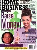 home business, magazine, trial offer